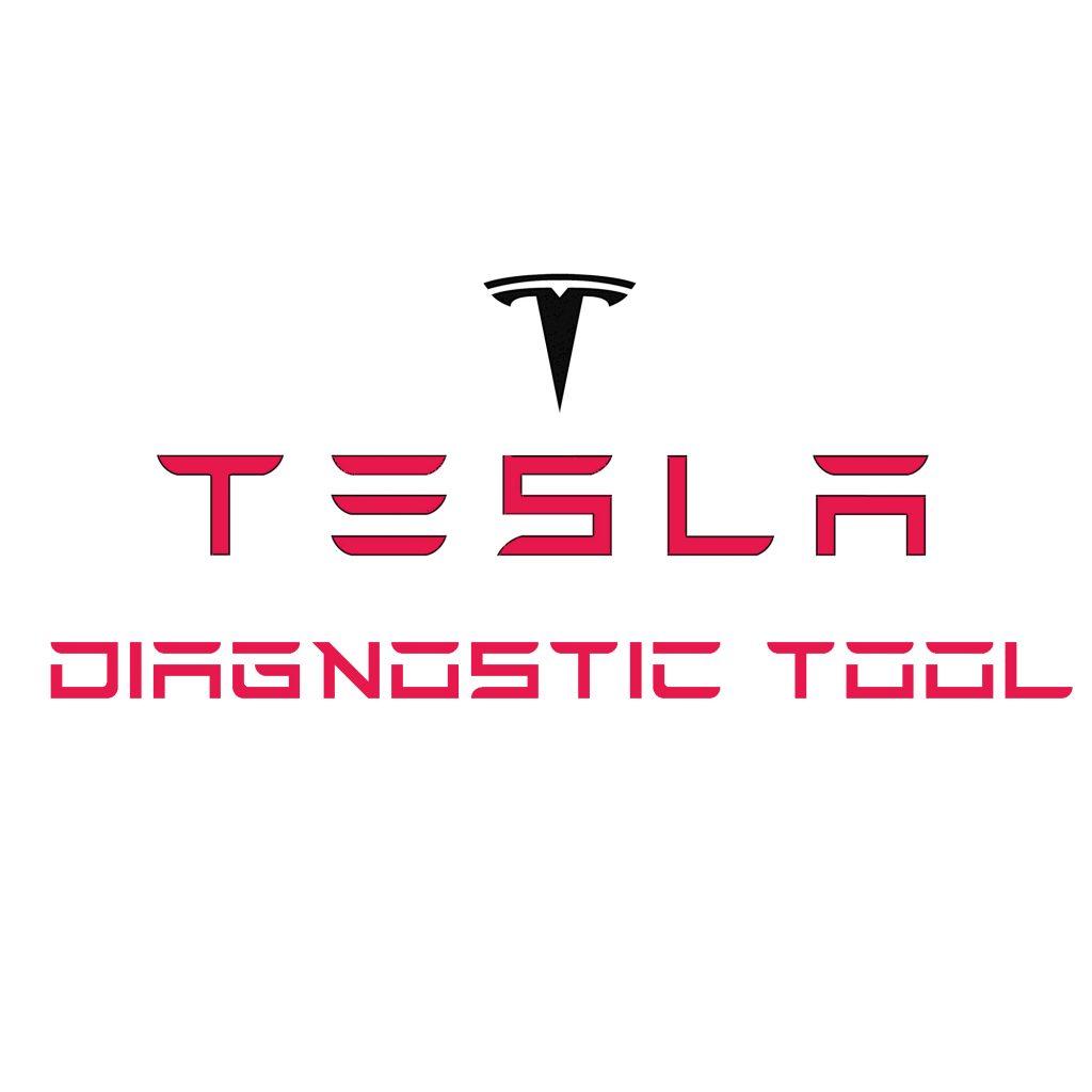 Tesla Diagnostic Tool